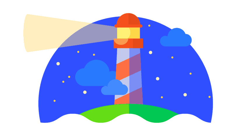 google-lighthouse
